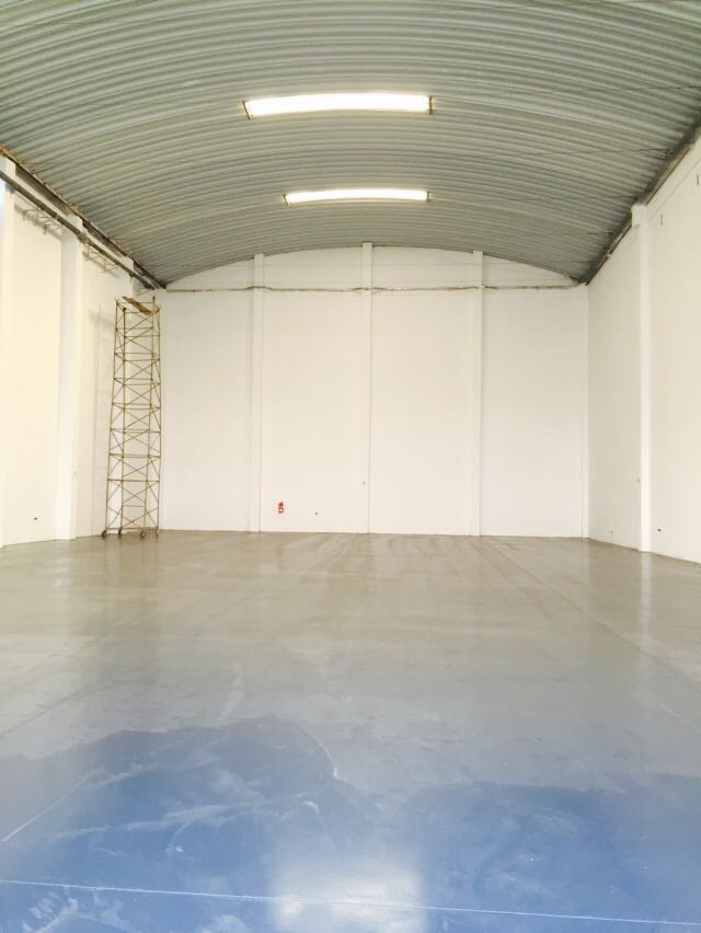 Location Local_industriel 350 m2 a Bouskoura Zone industrielle