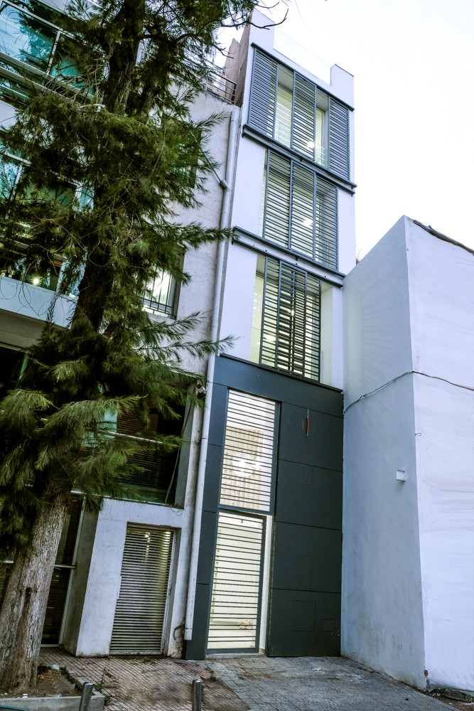 EXCLUSIVITE! IMMEUBLE NEUF A GAUTHIER 7MDH