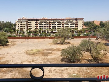 Location <strong>Appartement</strong> Marrakech indéfini <strong>90 m2</strong>