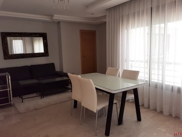 Location <strong>Appartement</strong> Casablanca Racine <strong>50 m2</strong>