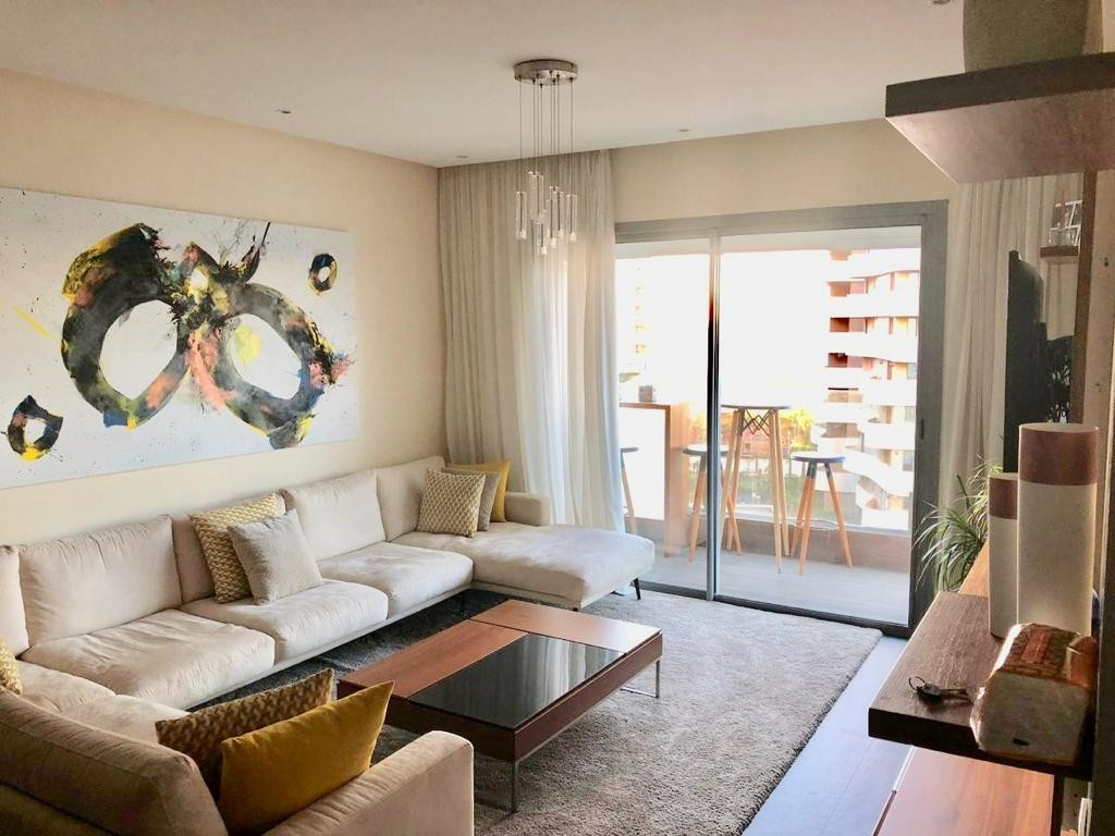 Location <strong>Appartement</strong> Casablanca Ain diab <strong>150 m2</strong>