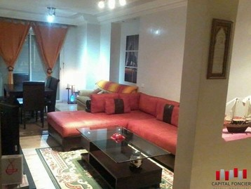Vente <strong>Appartement</strong> Casablanca Bourgogne <strong>107 m2</strong>
